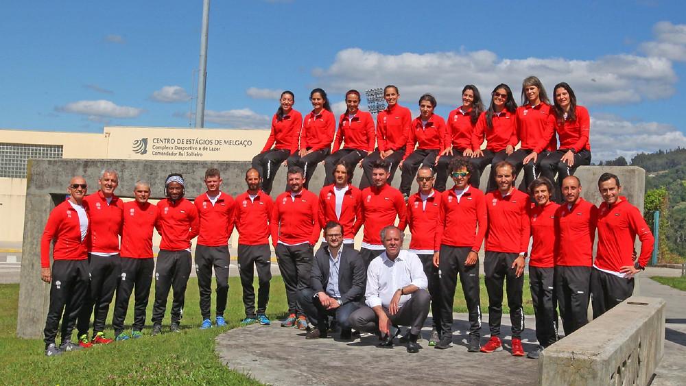 Seleção Nacional de Trail Running    Peneda Gerês TV
