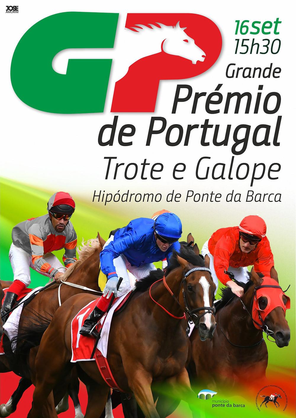 Hipódromo de Ponte da Barca recebe Grande Prémio de Portugal | Peneda Gerês TV