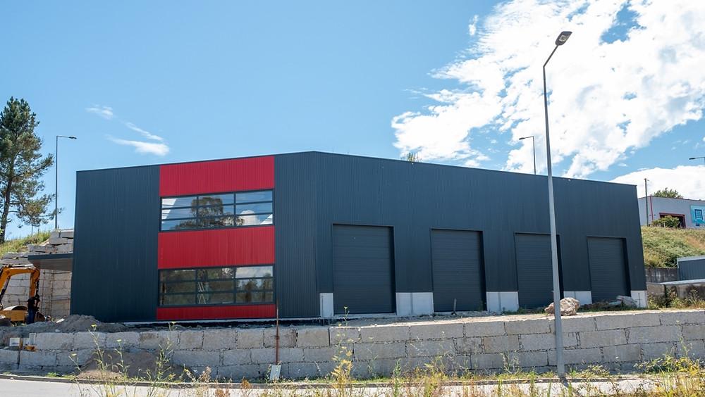 As áreas empresariais de Arcos de Valdevez continuam a ser procuradas pelas empresas para instalar ou expandir a sua atividade.