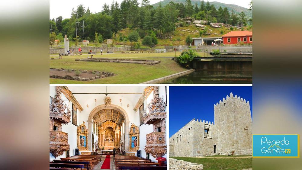 Arcos de Valdevez foi um dos destinos mais escolhidos pelos Portugueses, nos últimos tempos, tendo havido uma grande procura, durante os meses de verão.