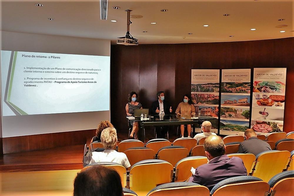 Arcos de Valdevez desenvolve Programa de Apoio ao Turismo
