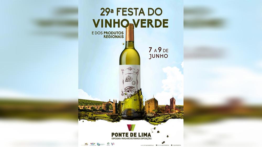 29ª Festa do Vinho Verde e dos Produtos Regionais | Peneda Gerês TV