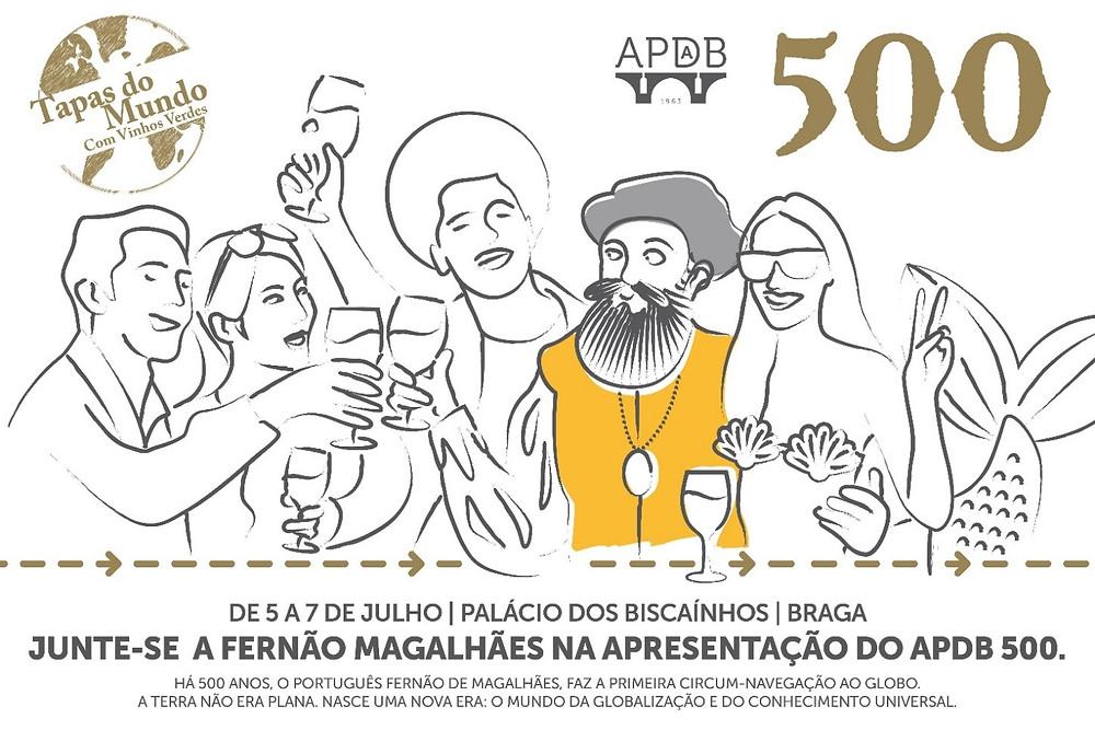 Apresentação de APDB 500 Reserva| Peneda Gerês TV