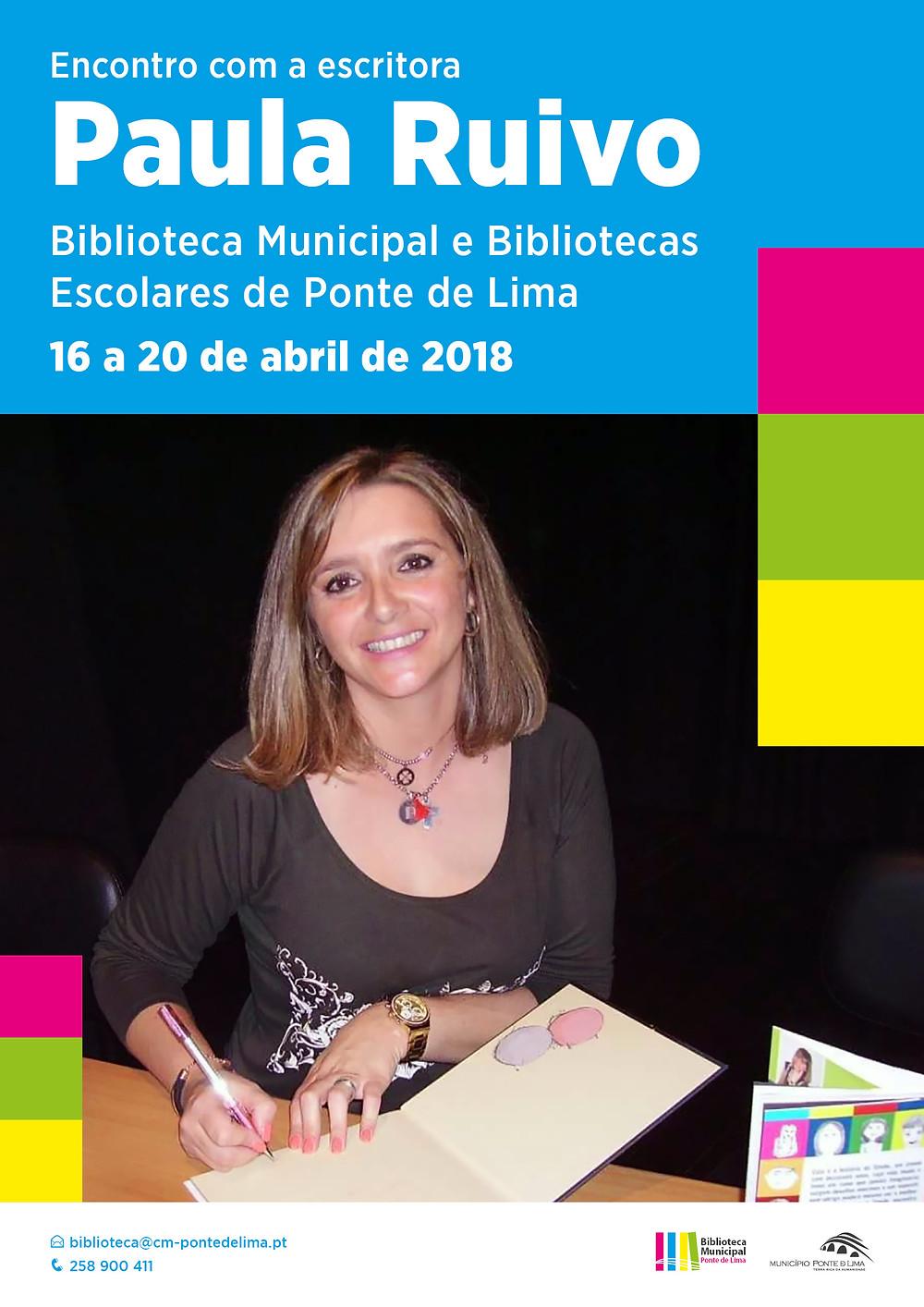 Festa do Livro e da Leitura convida à celebração em Ponte de Lima | Peneda Gerês TV