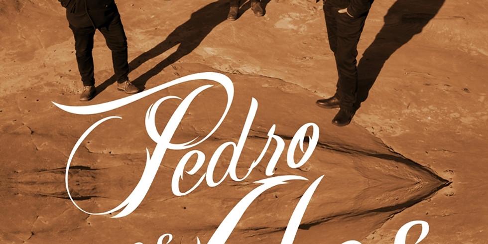 Pedro e os Lobos em Arcos de Valdevez