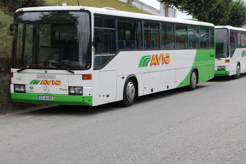Com a manutenção destas rotas o município pretende reforçar o transporte público coletivo, e, em simultâneo, aumentar a acessibilidade no concelho.