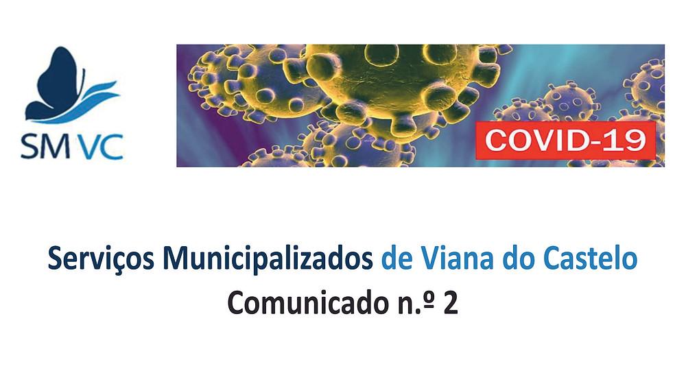 Serviços Municipalizados de Viana do Castelo | Peneda Gerês TV