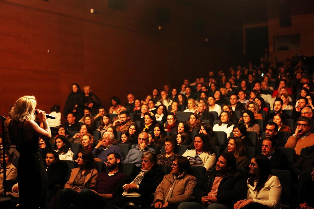 Auditório da Casa das Artes de Arcos de Valdevez remodelado com nova tecnologia   Peneda Gerês TV