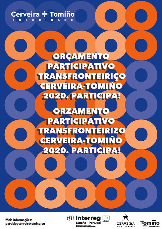 Cerveira-Tomiño 2020 com cinco propostas a votação | Peneda Gerês TV