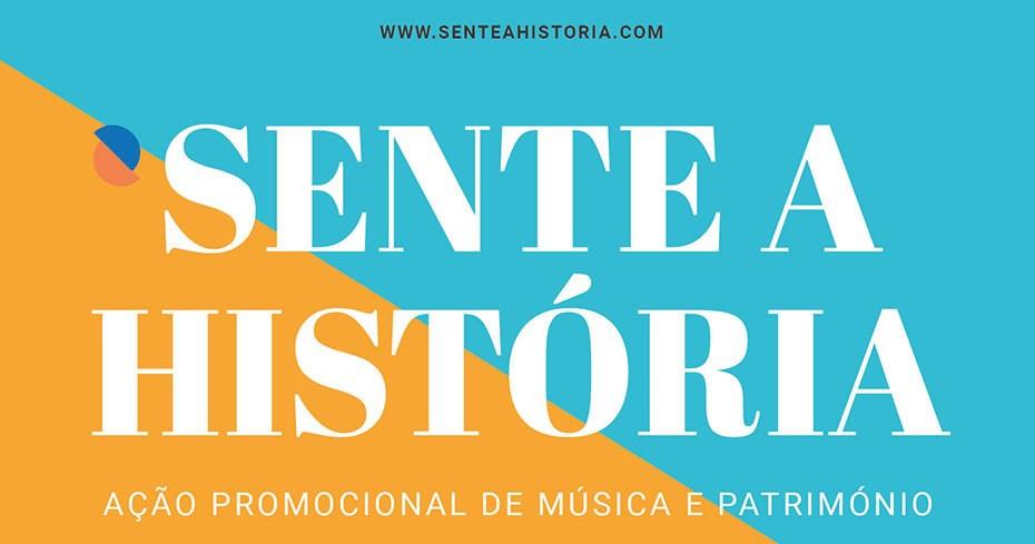"""Ponte da Barca """"Sente a História"""" com concerto de SCARAMUCCIA na Igreja Matriz   Peneda Gerês TV"""