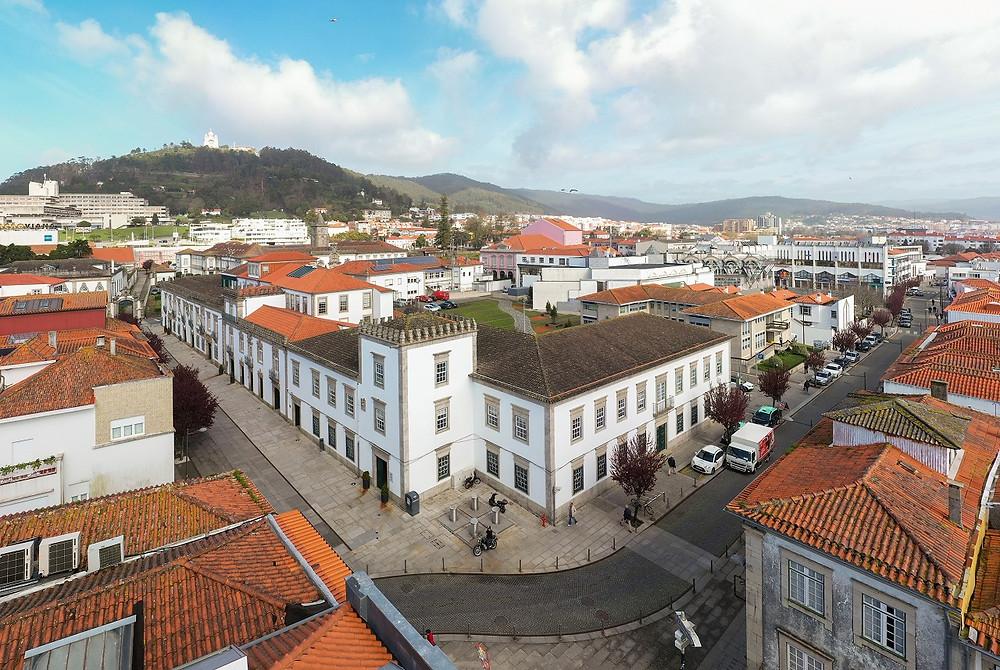 Município de Viana do Castelo reforça orçamento para dar resposta à pandemia de COVID-19 | Peneda Gerês TV