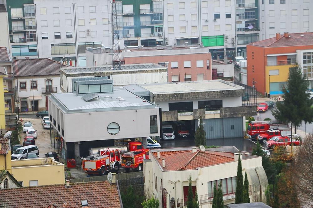 Arcos de Valdevez prorroga protocolo de 60 mil euros com Bombeiros Voluntários | Peneda Gerês TV