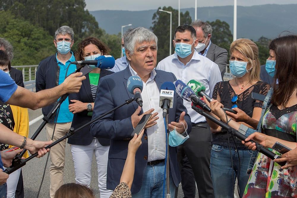 Novas regras impostas pela Comunidade Autónoma da Galiza à entrada de portugueses