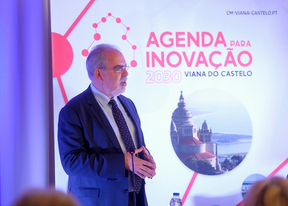 Viana do Castelo lança Agenda para a Inovação 2030