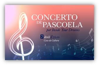 Concerto de Pascoela em Melgaço | Peneda Gerês TV