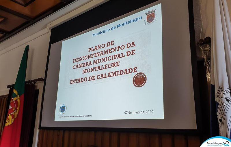 Montalegre aprova Plano Municipal de Desconfinamento