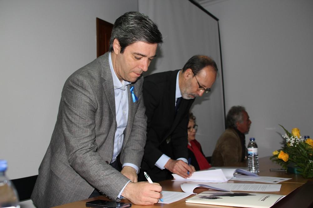 Câmara Municipal Arcuense e Universidade do Minho valorizam Património Cultural | Peneda Gerês TV