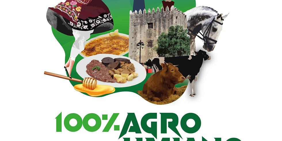 V Feira 100% Agrolimiano