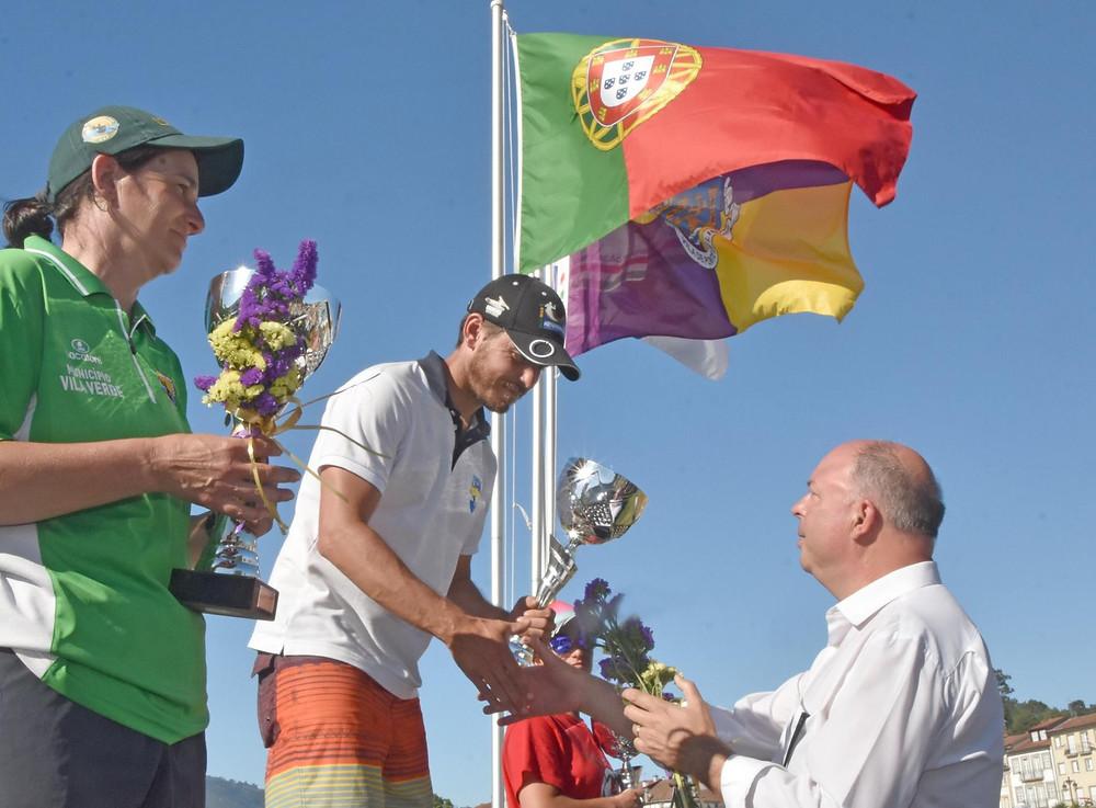 Ponte de Lima vence em casa título coletivo de maratona de Canoagem | Peneda Gerês TV
