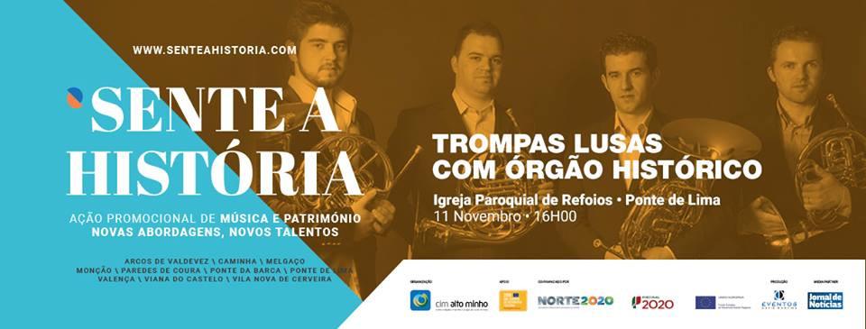 Ponte de Lima vai ser palco de momento musical singular | Peneda Gerês TV