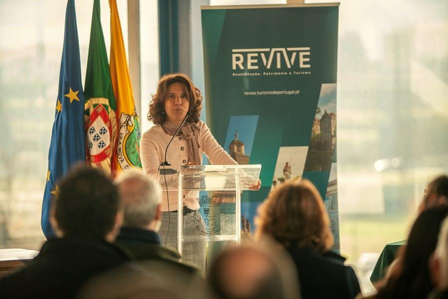 Enquadrada numa jornada de trabalho ao Alto Minho, a Secretária de Estado do Turismo, Rita Marques, desloca-se, esta sexta-feira, ao concelho de Vila Nova de Cerveira para visitar a XXI Bienal Internacional de Arte de Cerveira.