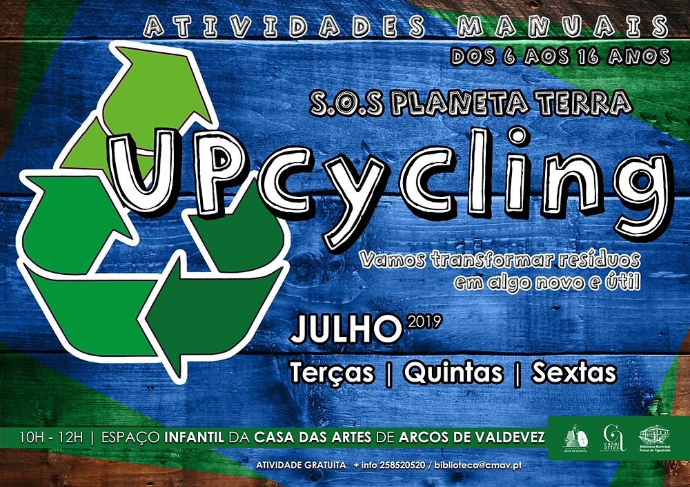 UPCICLING , Arcos de Valdevez| Peneda Gerês TV