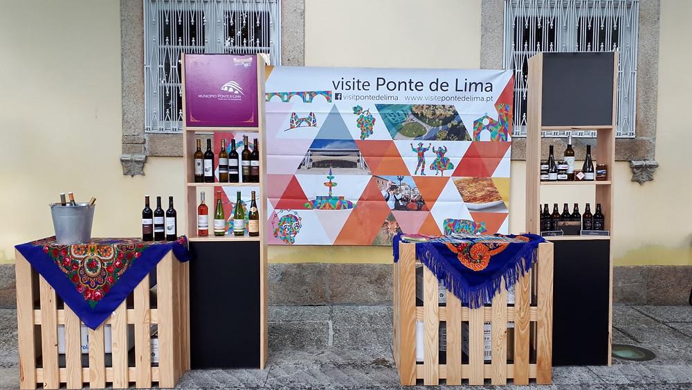 Ponte de Lima participou no III Festivinhão - Festival Enoturístico | Peneda Gerês TV