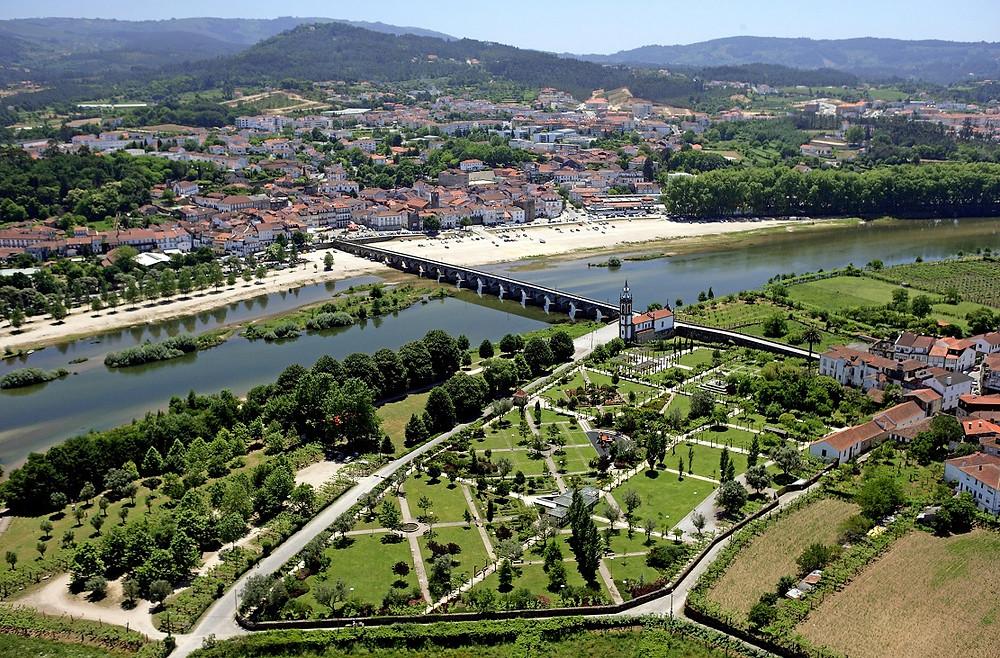 Ponte de Lima entre os Municípios Mais Exportadores da Região Norte | Peneda Gerês TV