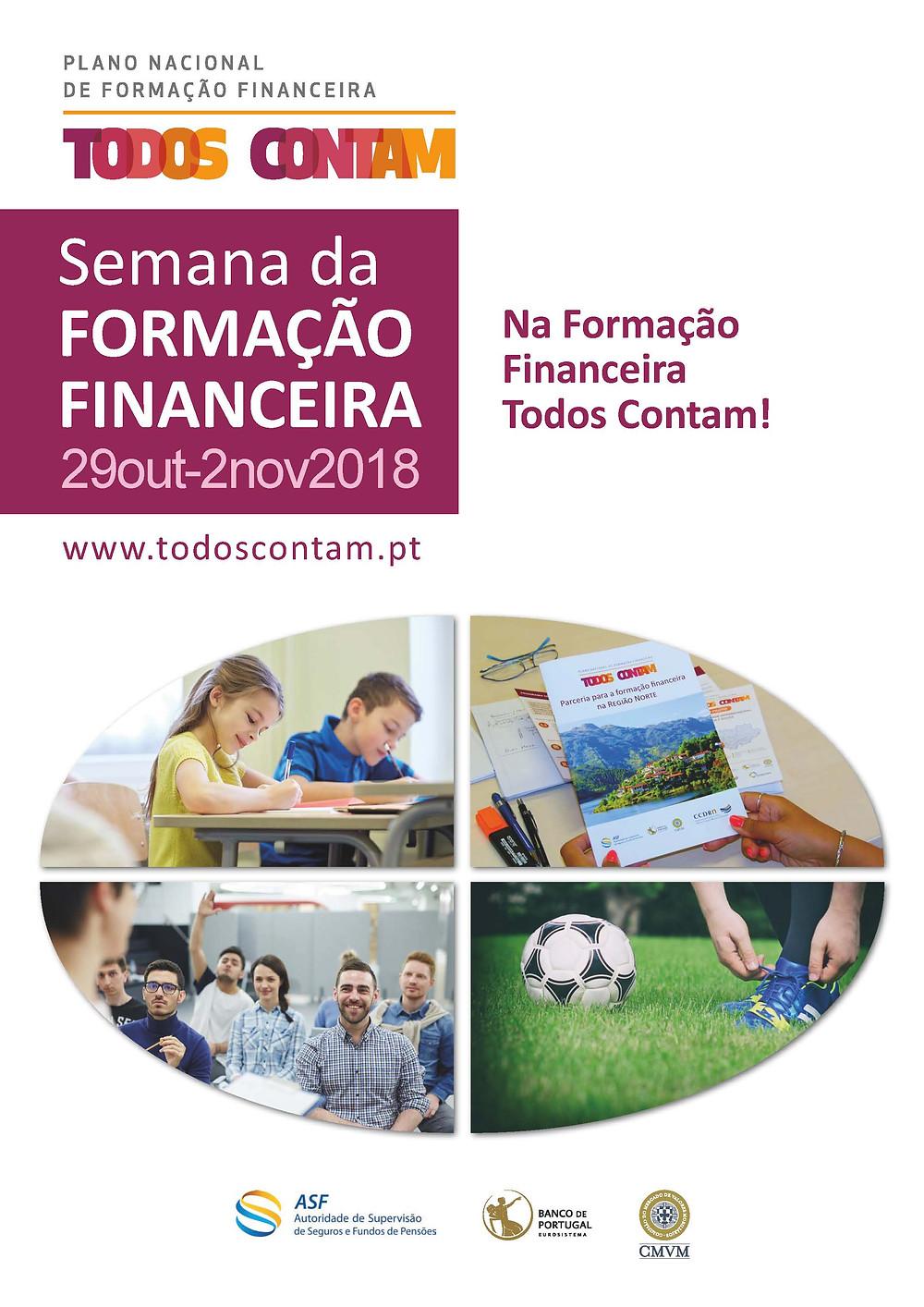 Sessão pública de apresentação do Plano Nacional de Formação Financeira   Peneda Gerês TV
