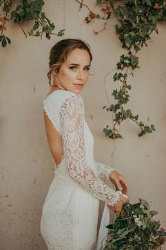 Bridal Jumpsuit Kelowna