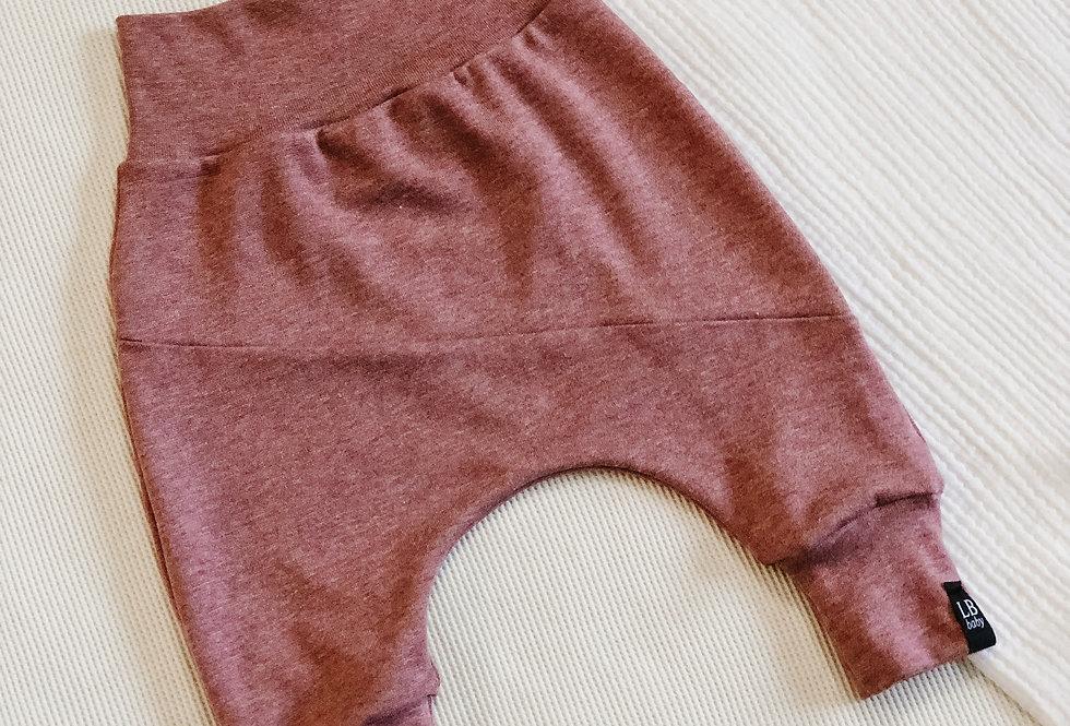 Styled Drop Crotch