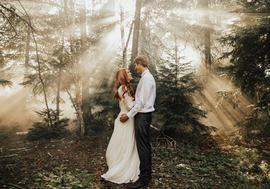 Bridal Separates Canada | Bridal Bodysuit & Skirt Canada