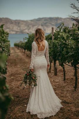 Wineary Weddings | Wineary Bridal