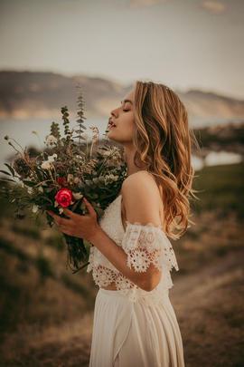 Mountain Wedding | Mountain Bride