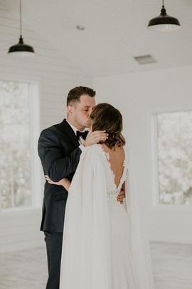 Custom Bridal | Recreate Mom's Dress
