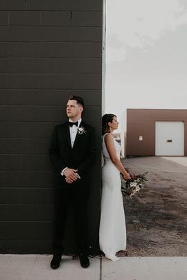 Custom Bridal | Recreate Mom's Dress | Saskatoon Bridal