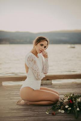 Bridal Bodysuit Kelowna | Bridal Separates Kelowna