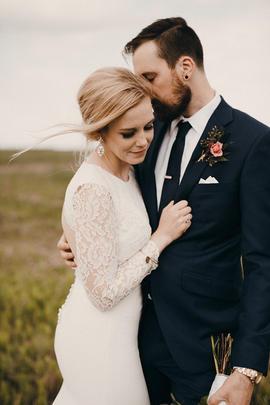 Custom Bridal | Bridal Separates | Briday Bodysuit