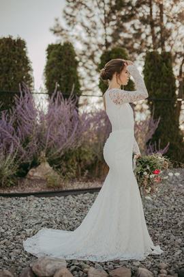Okanagan Bridal | Okanagan Bride