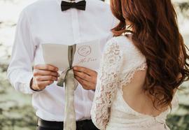 Forest Wedding | Forest Bride