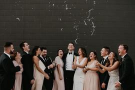 City Bride | City Wedding