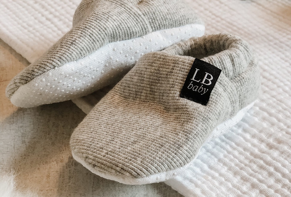 LB Baby Kicks