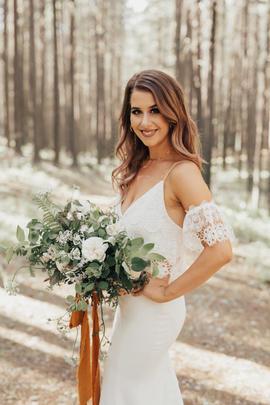 Boho Bridal Canada | Boho Wedding | Bridal Separates Canada