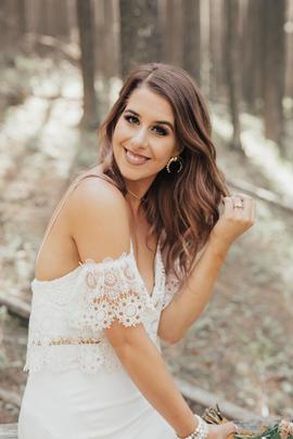 Boho Bridal | Bridal Separates Canada