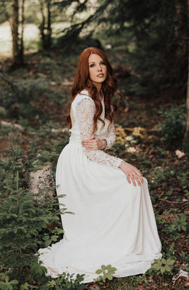 Forest Bride | Forest Bridal