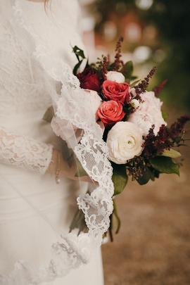 Recreate Mom's Dress | Custom Bridal