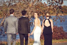 Regina Bridal | Custom Bridal