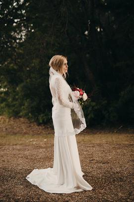 Custom Bridal Saskatoon