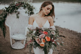 Beach Bride | Beach Bridal
