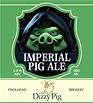 Dizzy Pig, Dizzy Pig Brewing, Pool Cottage